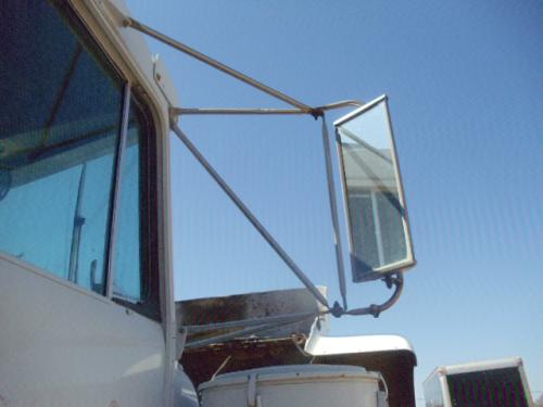 KENWORTH W900 Door Moulding, Front
