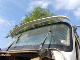 INTERNATIONAL 9400 i Sun Visor (External)