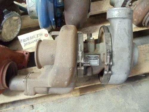 BORG WARNER  Turbocharger / Supercharger