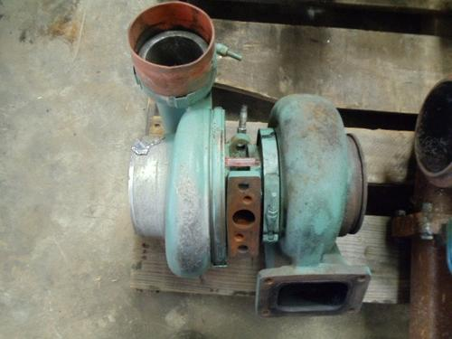 Garrett  Turbocharger / Supercharger