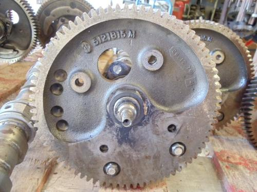 Detroit 8V71 Timing Gears