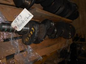 Detroit 4-53T Crankshaft