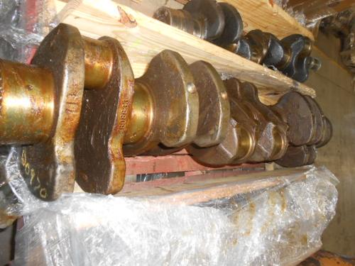 Cummins NT855 Crankshaft