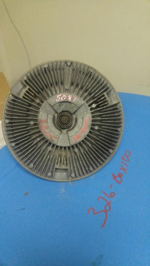 INTERNATIONAL DT 466E Fan Clutch