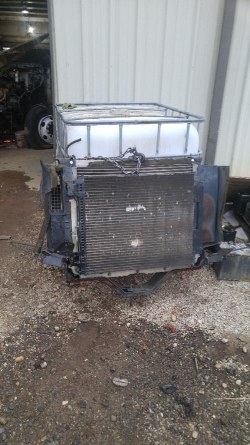 FORD F750 Intercooler
