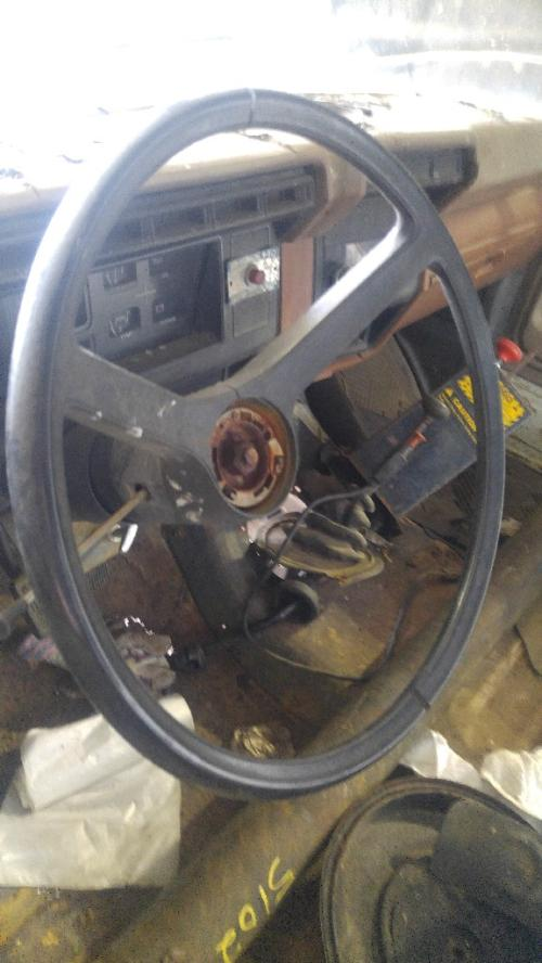 FORD F600G Steering Column