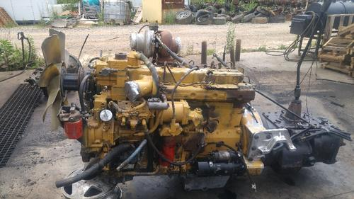 CAT 3306C Engine Assembly