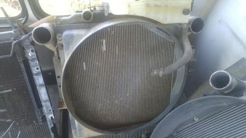 FREIGHTLINER MT-45 Intercooler