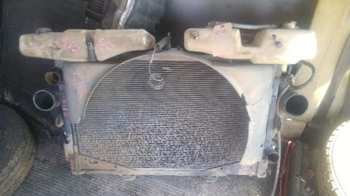 FORD LT9513 LOUISVILLE 113 Intercooler