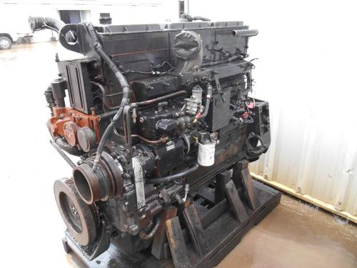 CUMMINS N14 CELECT Engine Assembly