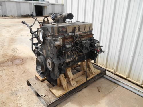 CUMMINS M11-CELECT Engine Assembly