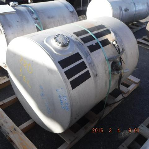KENWORTH K100 Fuel Tank