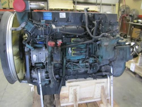 VOLVO D13 EPA 10 (MP8) Engine Assembly