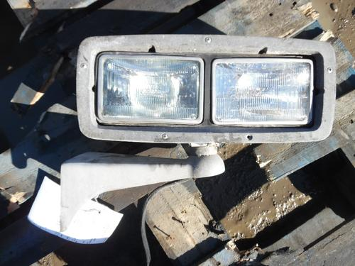 PETERBILT 349 Headlamp Assembly
