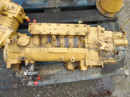CAT 3406B-ATAAC ABOVE 400 HP Engine Parts, Misc.