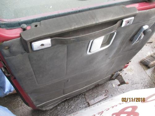 WHITE/GMC WHR Door Assembly, Front