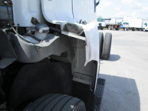 GMC C7500 Fender Extension