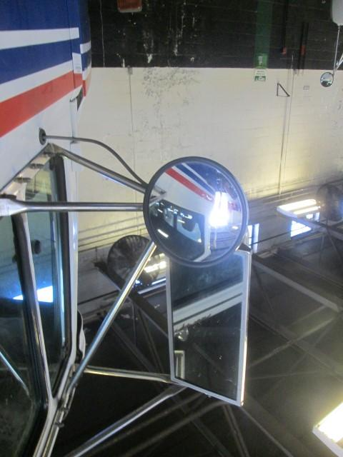 FREIGHTLINER FLC112 Mirror (Side View)