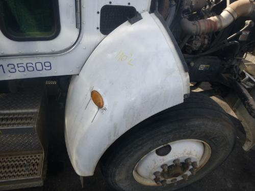 PETERBILT 337 Fender Extension