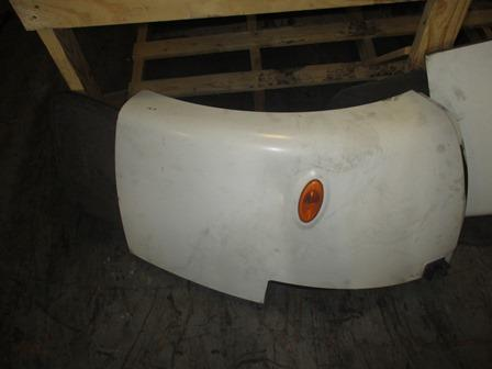 PETERBILT 335 Fender Extension