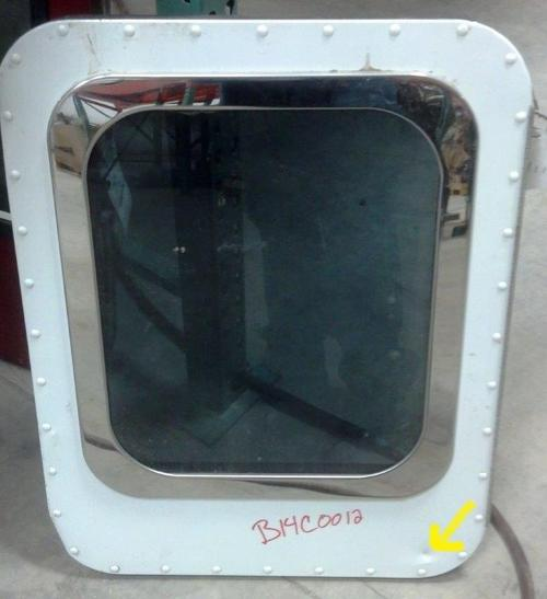 KENWORTH T600 Door Assembly, Rear or Back