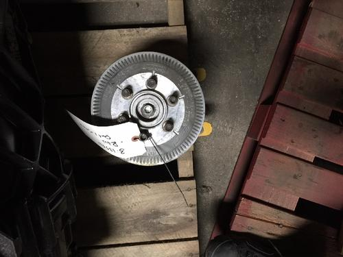 CAT C15 (DUAL TURBO-ACERT-EGR) Fan Clutch