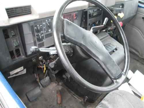 INTERNATIONAL F8100 Steering Column