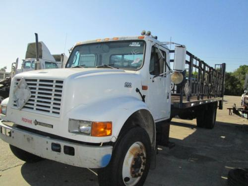 INTERNATIONAL 4700 Cab