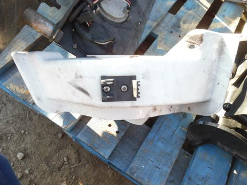 KENWORTH T660 Fender Extension