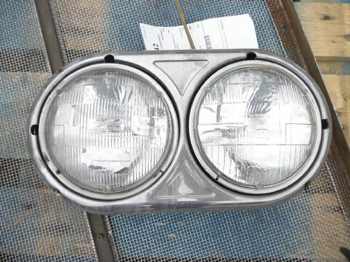 PETERBILT 282 Headlamp Assembly