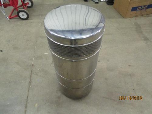 PETERBILT 379 EXHD Air Cleaner
