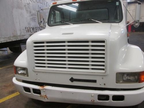INTERNATIONAL 4700LP Fender Extension