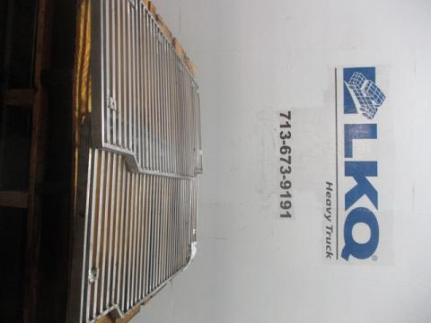 AUTOCAR WXLL (LOW LEVEL) Grille