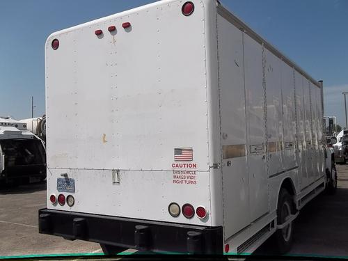 REEFER BOX CARRIER Body / Bed