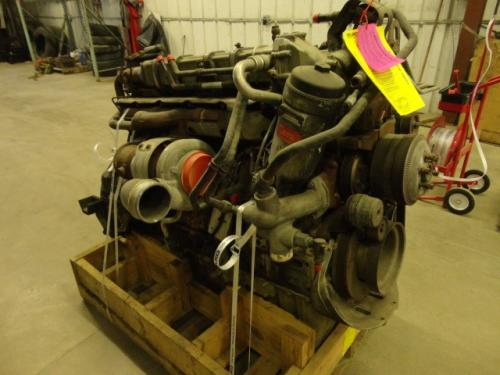 MERCEDES MBE4000-OM460-LA EPA 04 Engine Assembly