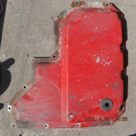 CUMMINS ISX EGR Front Cover