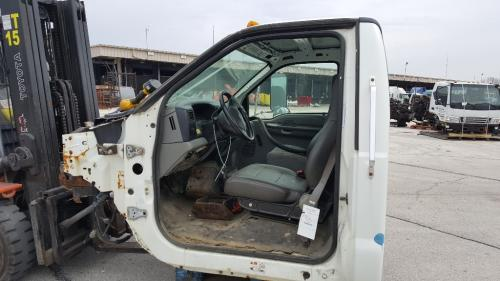 FORD F650SD (SUPER DUTY) Cab