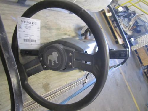 MACK CXU612 Steering Column