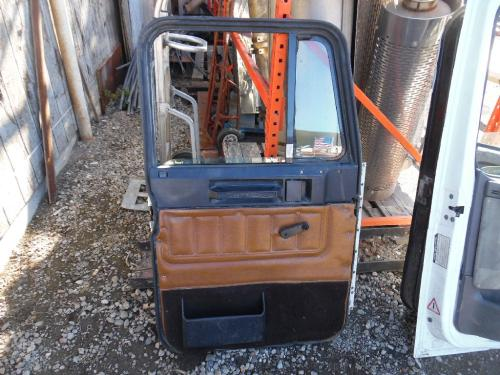 FREIGHTLINER FLA Door Assembly, Front