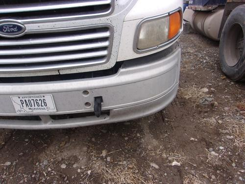 FORD AT9513 Bumper Assembly, Front