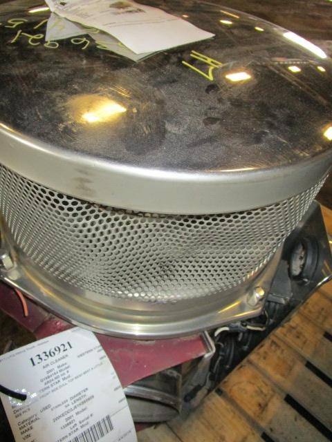 WESTERN STAR 4900 Air Cleaner