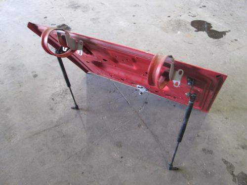 VOLVO VT Door Assembly, Rear or Back