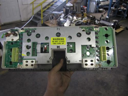 INTERNATIONAL 8100 Instrument Cluster