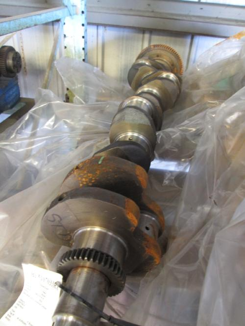 DETROIT 6-71T Crankshaft