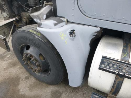 INTERNATIONAL 9100I Fender Extension