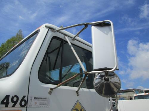 INTERNATIONAL F8100 Mirror (Side View)