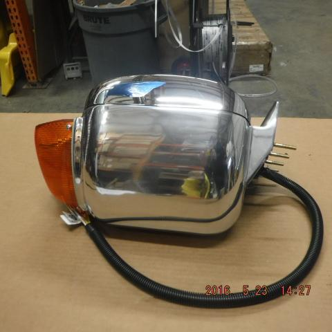 PETERBILT  Headlamp Assembly