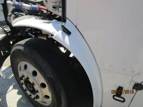 FREIGHTLINER B2 Fender Extension