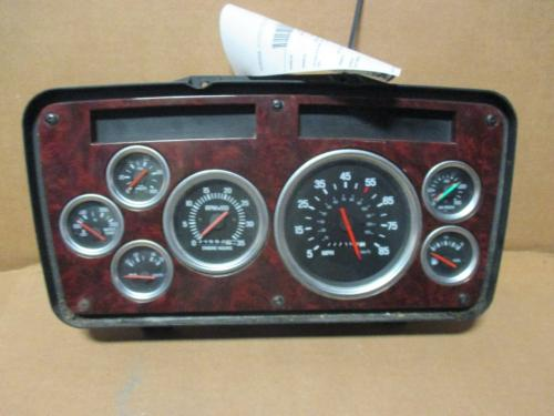 STERLING ST9500 Instrument Cluster