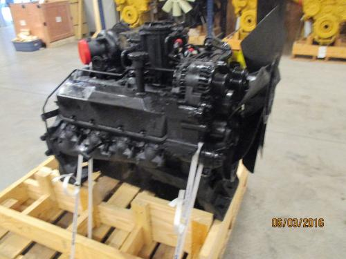 FORD 7.3L V8 DIESEL Engine Assembly
